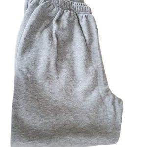 JUST IN TIME FOR FALL! FLEECE LINED JOGGING PANTS